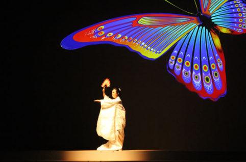 オペラ「蝶々夫人」